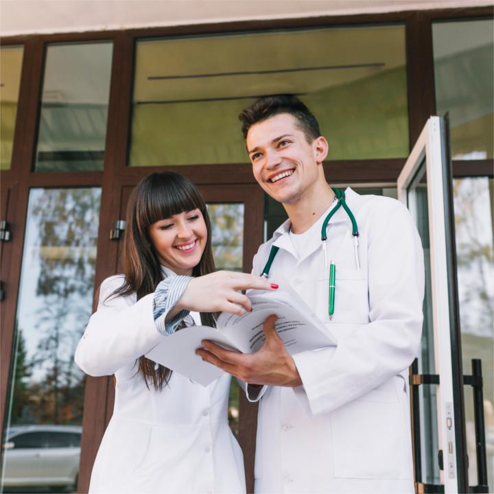 看護師が働きやすい福利厚生